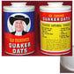 McCoy Quaker Oat Cookie Jar